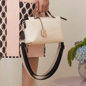 Fendi Beige By The Way Bag - Pre-Fall 2018