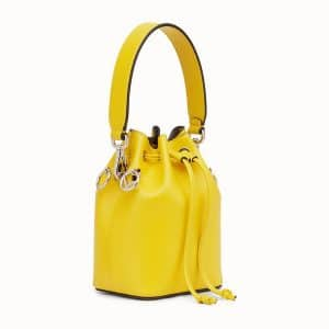 Fendi Mon Tresor Bucket Bag 1