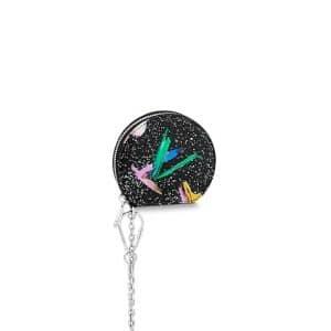 Louis Vuitton Multicolor Splash Print Micro Boite Chapeau Bag
