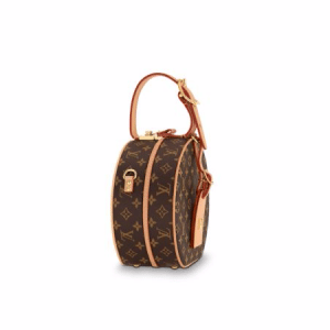 Louis Vuitton Petite Boite Chapeau Bag 1