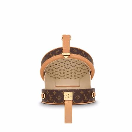 f132f78e66be Louis Vuitton Petite Boite Chapeau Bag Reference Guide