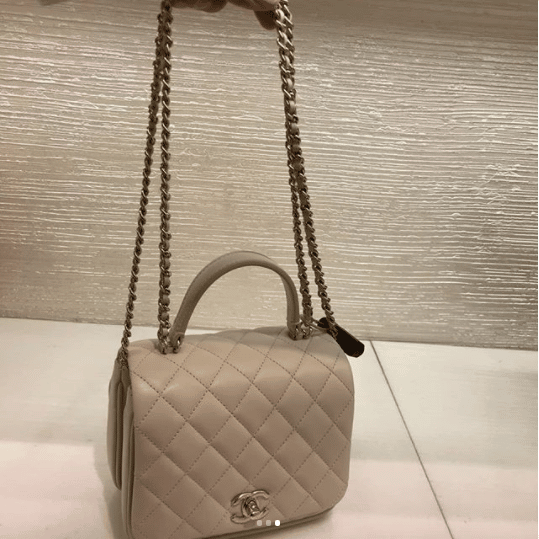 16b275191aa8 Chanel Citizen Chic Flap Bag Reference Guide | Spotted Fashion