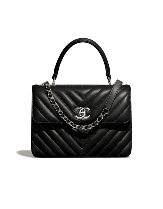 Chanel Spring/Summer 2018 Act 1 Bag Collection Features ...