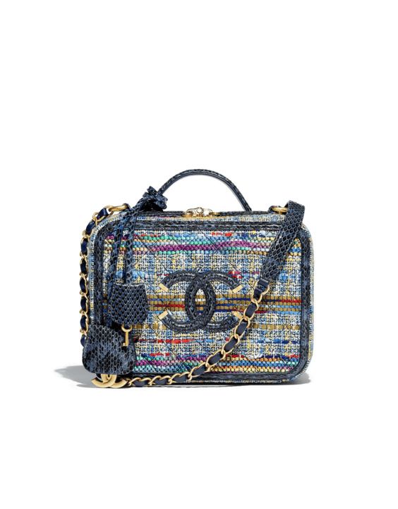 Europe Chanel Bag Price List Reference Guide Spotted Fashion
