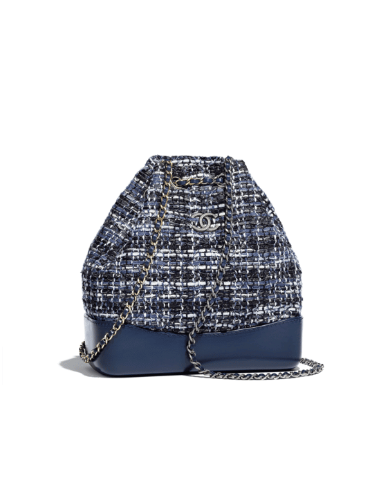 4cf1e418689316 Chanel Gabrielle Backpack And Purse Reference Guide | Spotted Fashion