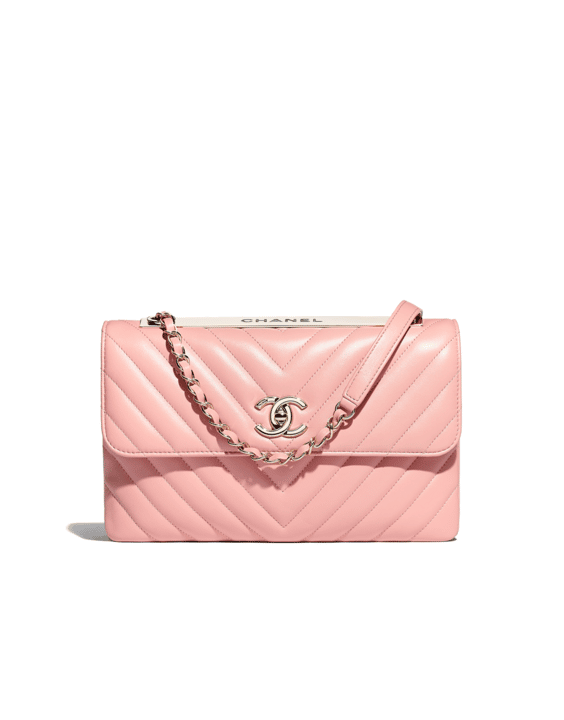 9f063e254819 Chanel Spring Summer 2018 Act 1 Bag Collection Features .