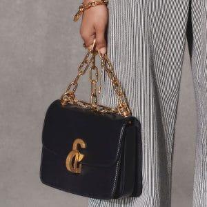 Dior Black C'est Dior Flap Bag 2 - Pre-Fall 2018