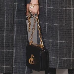 Dior Black C'est Dior Flap Bag 3 - Pre-Fall 2018
