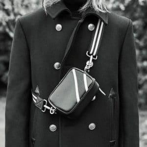 Givenchy Black/White Messenger Bag 2 - Pre-Fall 2018