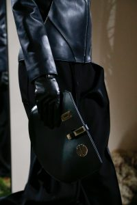 Hermes Black Bâton de Craie Clutch Bag 2 - Pre-Fall 2018