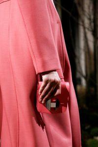 Hermes Pink 2002 Mini Clutch Bag - Pre-Fall 2018
