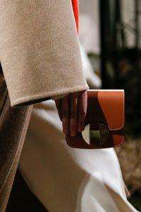 Hermes Tan 2002 Mini Clutch Bag - Pre-Fall 2018