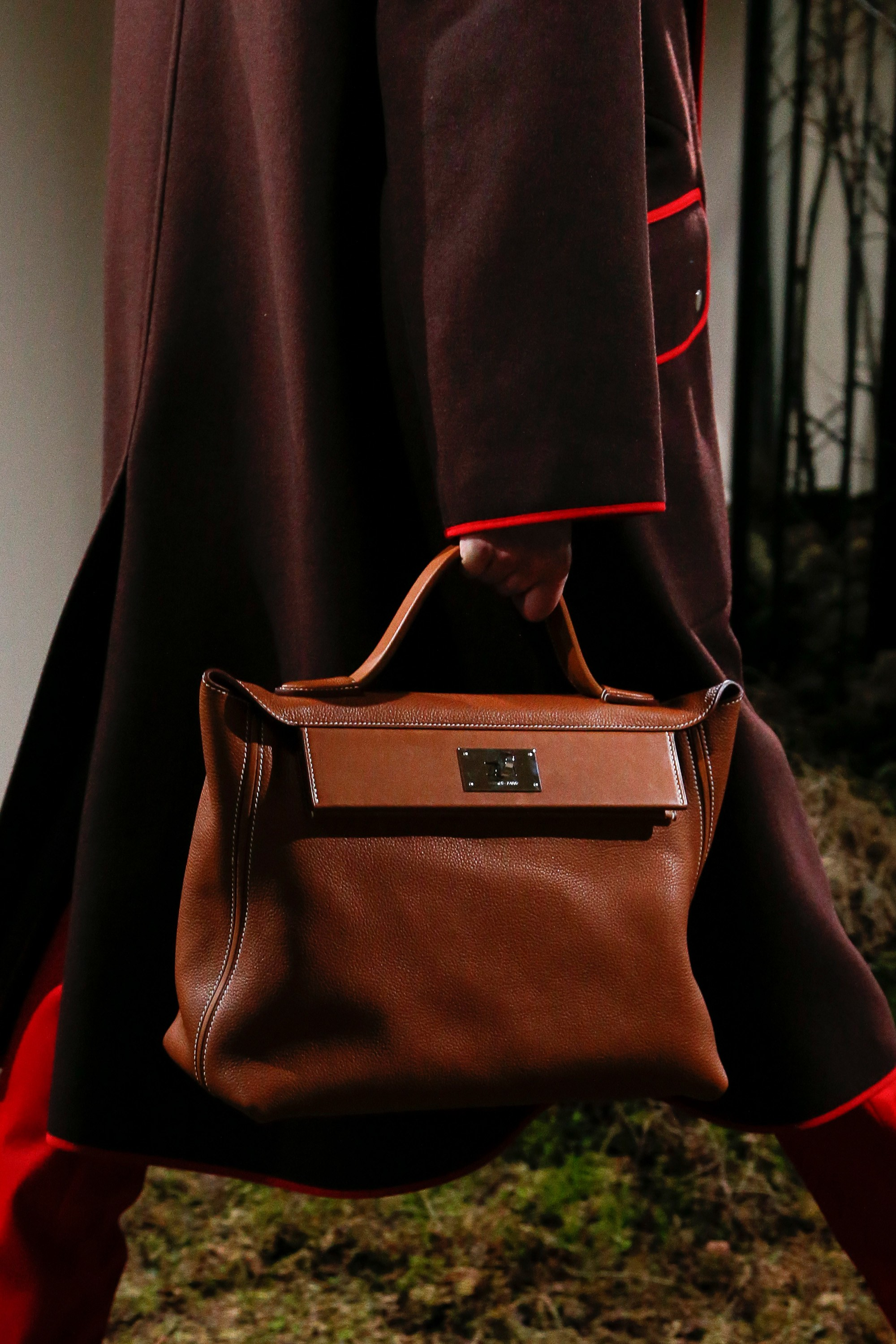 a93fe86efc Hermes Pre-Fall 2018 Runway Bag Collection