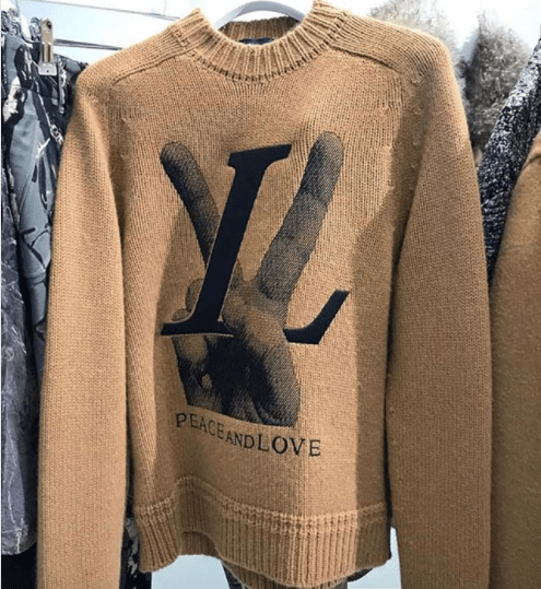 Preview Of Louis Vuitton Mens Fallwinter 2018 Collection Spotted