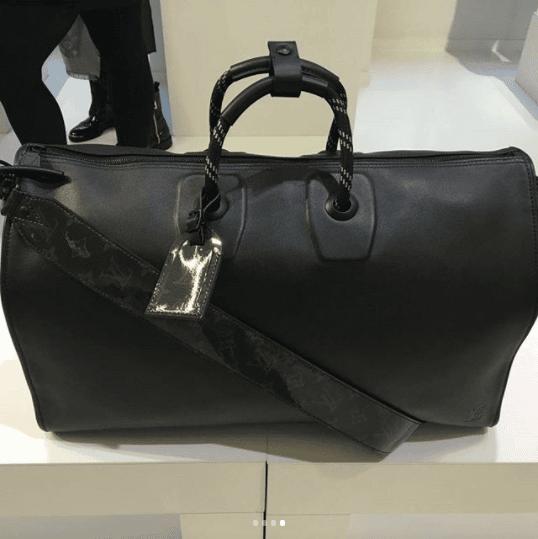 d6e58a209 Louis Vuitton Black Bags 2018 | SEMA Data Co-op