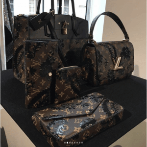 Louis Vuitton Monogram Blossom Bags and Small Leather Goods