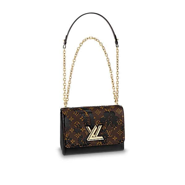 Louis Vuitton Monogram Blossom Collection From Spring ...