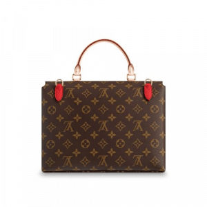 Louis Vuitton Monogram Canvas Marignan Messenger Bag 3