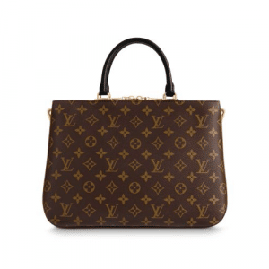 Louis Vuitton Monogram Canvas Millefeuille Tote Bag 3