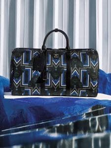 MCM Spring/Summer 2018 Ad Campaign 11