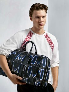 MCM Spring/Summer 2018 Ad Campaign 7