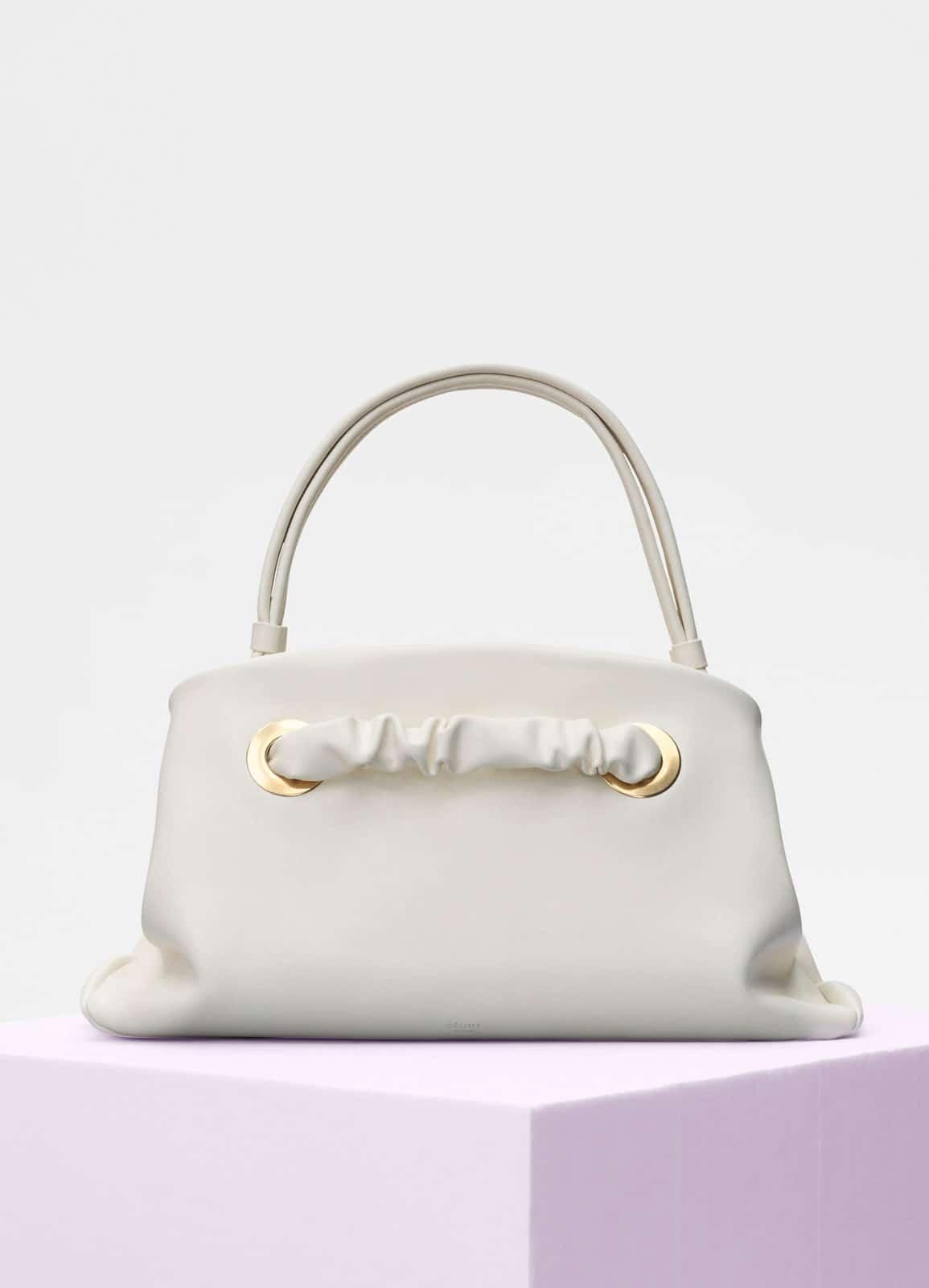 e57fc7d07899 Celine Summer 2018 Bag Collection Features The Purse Bag