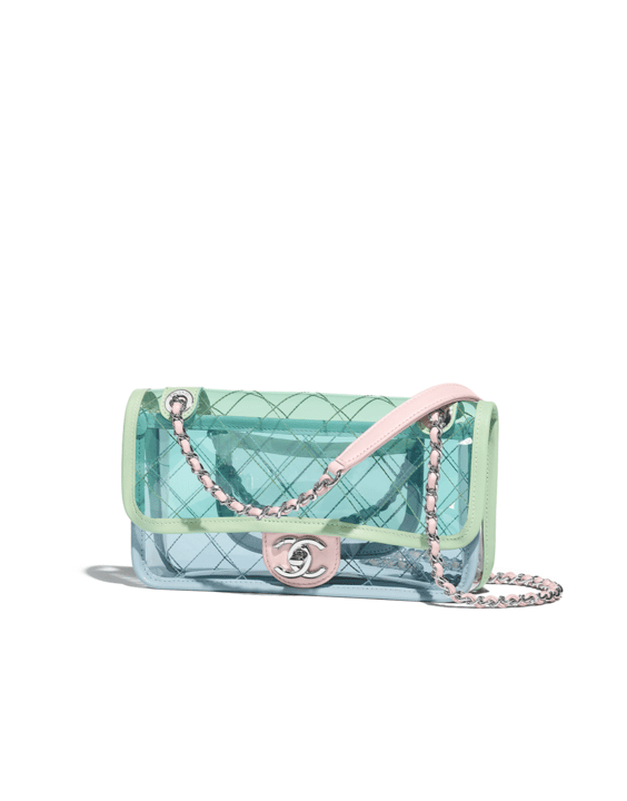 e04a73aa2dbd Chanel Coco Splash Bag from Spring 2018 | Spotted Fashion
