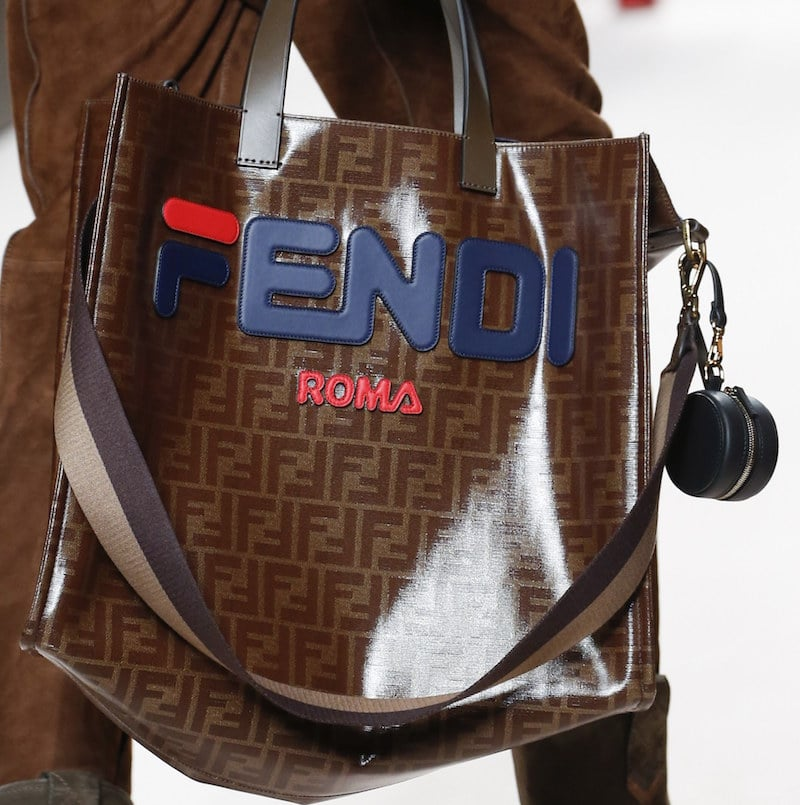 7a4a9220fe Fendi Fall 2018 Archives