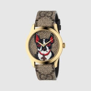 Gucci G-Timeless Orso Watch