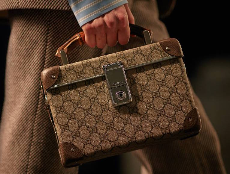 342fc4739096 Gucci Fall Winter 2018 Runway Bag Collection