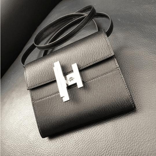 a8a8e6a284 Hermes Cinhetic Bag Reference Guide   Spotted Fashion