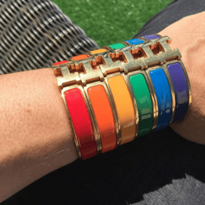 Hermes Bracelet Stacking Guide 16