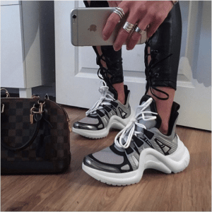 Louis Vuitton Archlight Sneakers 1
