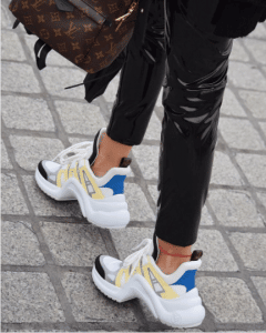 Louis Vuitton Archlight Sneakers 12