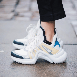 Louis Vuitton Archlight Sneakers 3