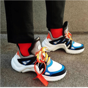Louis Vuitton Archlight Sneakers 4