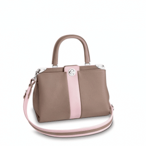 Louis Vuitton Taupe Astrid Bag