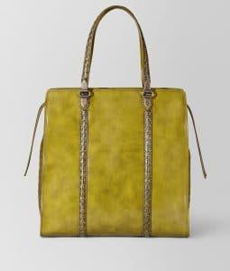 Bottega Veneta Chamomile BV73 Tote Bag