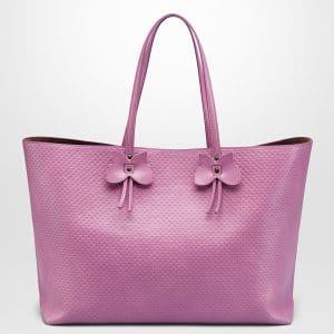 Bottega Veneta Twilight Calf Small Tote Bag
