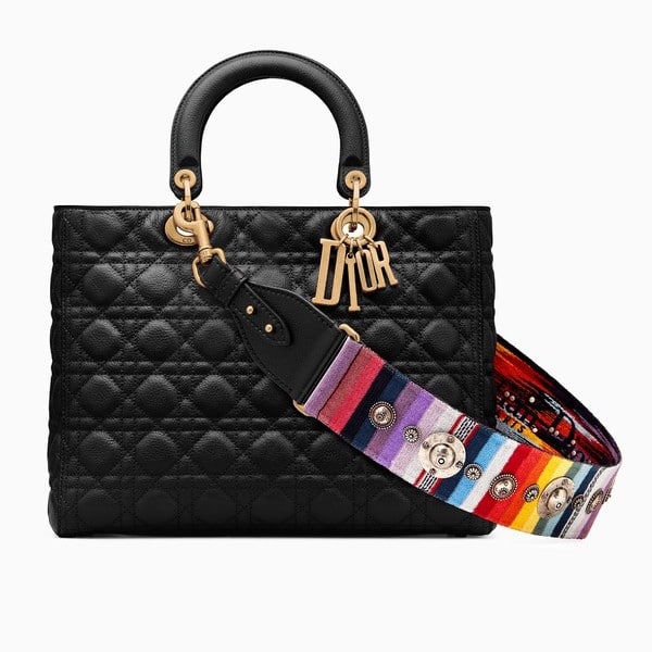 d9c637ab2505 Dior Spring Summer 2018 Bag Collection Features Niki de Saint Phalle ...