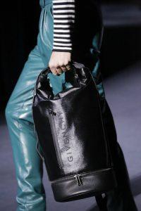 Givenchy Black Duffle Bag - Fall 2018