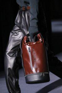 Givenchy Brown Duffle Bag - Fall 2018