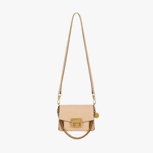 Givenchy Spring Summer 2018 Bag Collection Features The GV3 Flap ... 94671e7c88b96