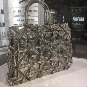 Lady Dior As Seen By 1