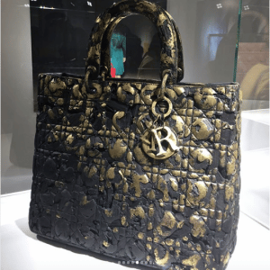 Lady Dior As Seen By 11