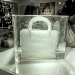 Lady Dior As Seen By 26