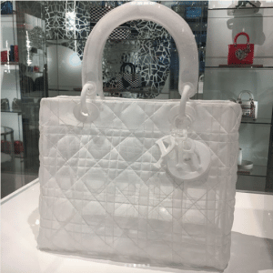 Lady Dior As Seen By 4