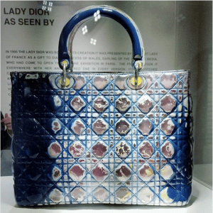 Lady Dior As Seen By 8