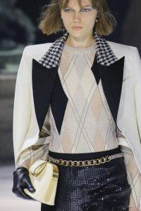 Louis Vuitton Beige Mini Top Handle Bag - Fall 2018