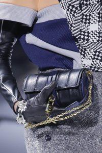 Louis Vuitton Black Mini Bag 2 - Fall 2018